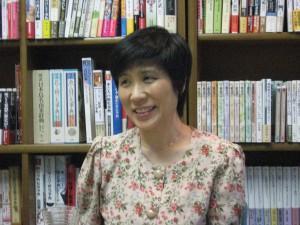 油井宏子先生古文書講座「鎖国下での漂流を絵巻物で読む」(第26回神保町ブックフェスティバルイベント企画)