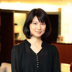 中江有里さんトーク&サイン会「本があるから頑張れた。わたしの読書体験~~『わたしの本棚』をめぐって」(『わたしの本棚』(PHP研究所)刊行記念』)