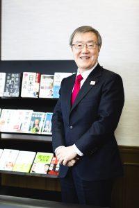 出口治明さん講演会 開催決定!