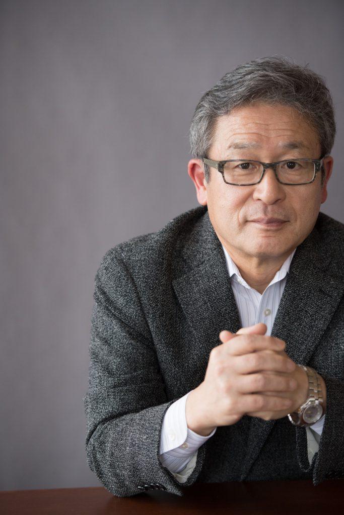 『ラストチャンス 再生請負人』(講談社)連続ドラマ化記念 江上剛さん トーク&サイン会