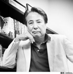 『漂砂の塔』(集英社)刊行記念 大沢在昌先生サイン会